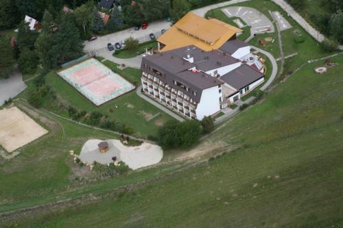 Foto - Accommodation in Pozlovice - Hotel Vega