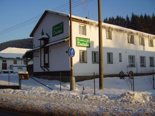 Foto - Accommodation in Velké Karlovice  - DOLINKA ubytování