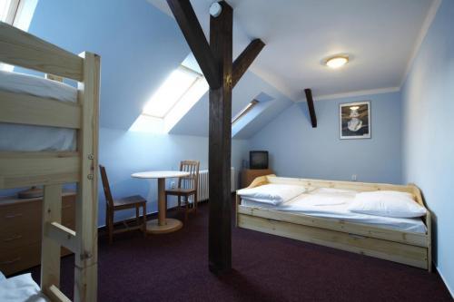 Foto - Accommodation in Praha - Hostel Franz Kafka