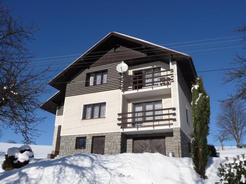 Foto - Accommodation in Jestřabí v Krkonoších - Apartman Jestřabí