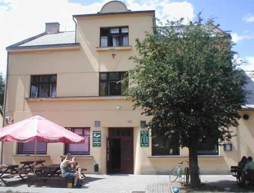 Foto - Accommodation in Loučeň - Restaurace U Otomanských Loučeň