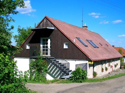 Foto - Accommodation in Liberec 19 - Accomodation Liberec - Milan Briestenský