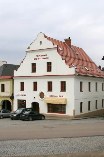 Foto - Accommodation in Jablonné nad Orlicí - Penzion - Ubytování u Vorlíčků