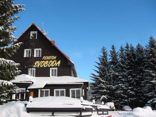 Foto - Accommodation in Pec pod sněžkou - Pension Svoboda