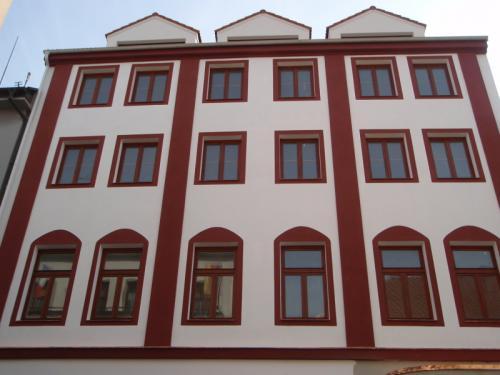 Foto - Accommodation in Písek - Hotel Art