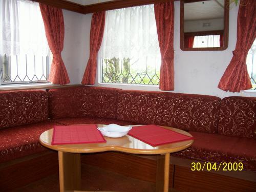 Foto - Accommodation in Proseč u Skutče - Ubytování v mobilheimu