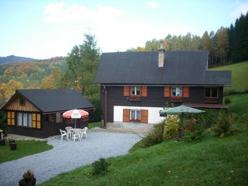 Foto - Accommodation in Jeseník - Ubytování v Jeseníkách