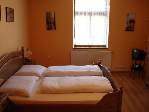 Foto - Accommodation in Jičín - Apartment Amos