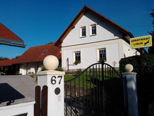 Foto - Accommodation in Libuň - Apartmány Libuň