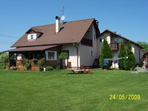 Foto - Accommodation in Chlum u Třeboně - apartmán Chlum u Třeboně 1+1