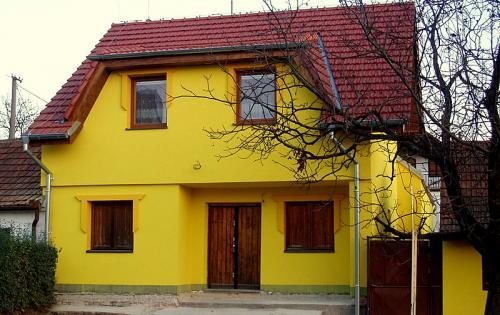 Foto - Accommodation in Velké Bílovice - Vinný sklep a penzion Mezi sklepy