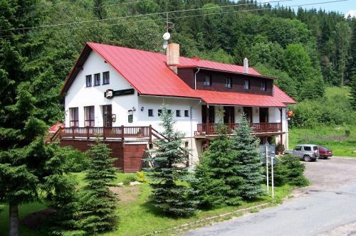 Foto - Accommodation in Rychnov nad Kněžnou - Hotel Zdobnice s.r.o.
