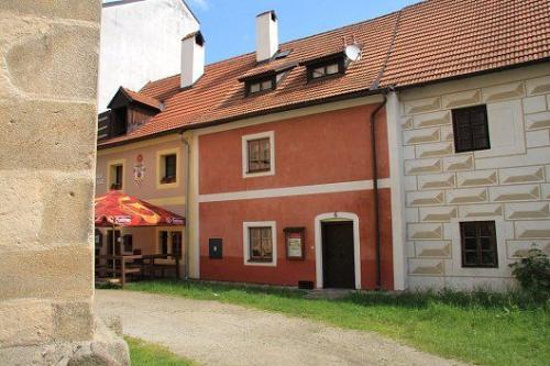 Foto - Accommodation in Rožmberk nad Vltavou - penzion U svaté Kateřiny