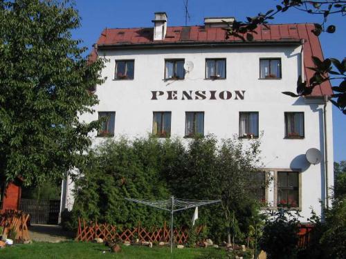 Foto - Accommodation in Choustníkovo Hradiště (u Dvora Králové n. Labem) - Pension Doctor