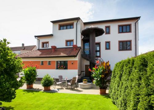 Foto - Accommodation in České Budějovice - Pension Minor accommodation Ceske Budejovice