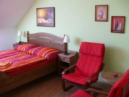 Foto - Accommodation in Telč - Bed and Breakfast Telc