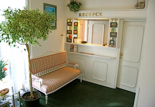 Foto - Accommodation in Praha - Hotel KERN