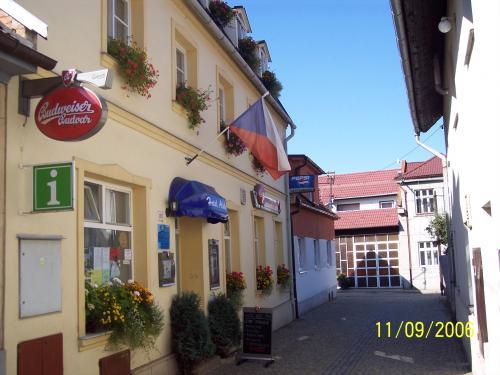 Foto - Accommodation in Jevíčko - Hotel Alster