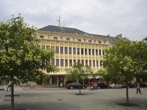 Foto - Accommodation in Kutná Hora - Hotel Mědínek
