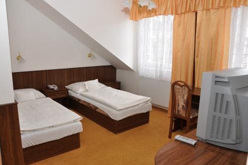Foto - Accommodation in Luhačovice - PENZION POMNĚNKA