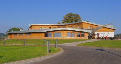 Foto - Accommodation in Mladé Buky - Grund Resort Golf  & Ski****