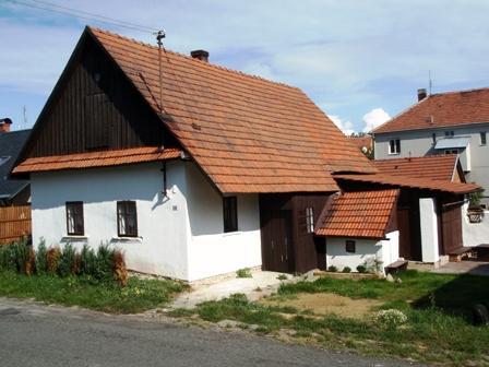 Foto - Accommodation in Olomouc - chalupa u Médi