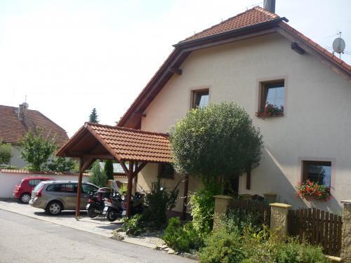 Foto - Accommodation in Český Krumlov - Penzion Harmonny