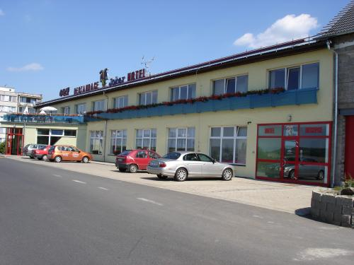 Foto - Accommodation in Obrnice - hotel Joker