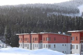 Foto - Accommodation in Loučná pod Klínovcem - Apartment Klínovec