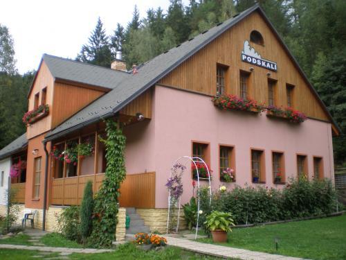 Foto - Accommodation in Teplice nad Metují - Podskalí