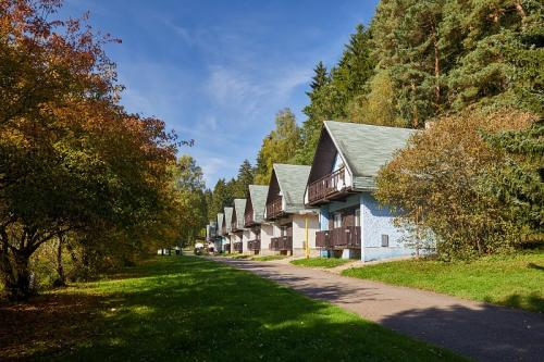 Foto - Accommodation in Trutnov - Camping Dolce in Krkonose Mountains