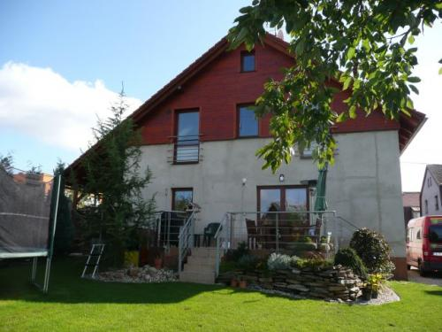 Foto - Accommodation in Liberec - Accommodation Apartment Pension Sungarden Liberec