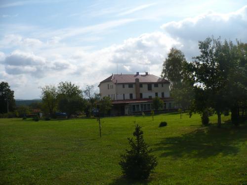 Foto - Accommodation in Štědronín - Penzion u Vaňáčů