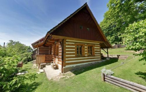 Foto - Accommodation in Mladá Boleslav - Roubená chalupa Český ráj