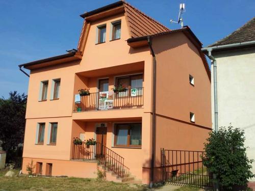 Foto - Accommodation in Šatov - Bohemia private