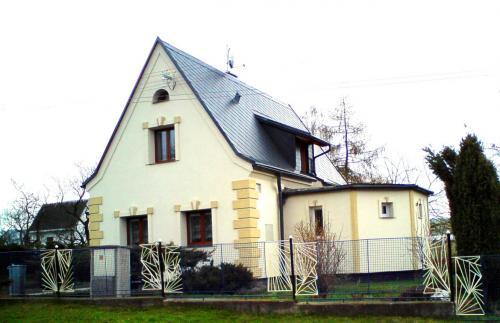 Foto - Accommodation in Světlá Hora - Cabin Světlohorka