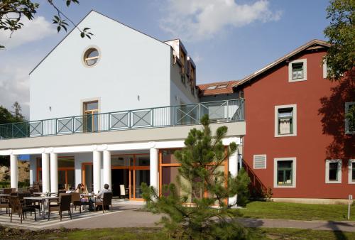 Foto - Accommodation in Plzeň - Hotel U Pramenů
