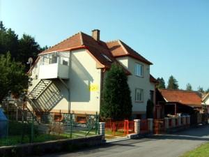 "Foto - Accommodation in Crhov - ACCOMMODATION ""U KAPLIČKY"""