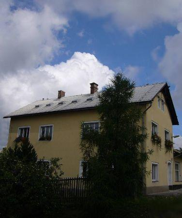 Foto - Accommodation in Krásná Lípa - U LAMY