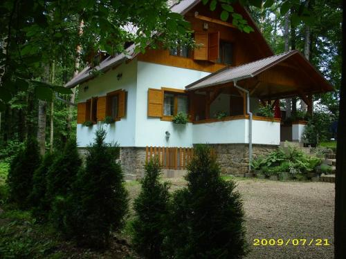 Foto - Accommodation in Jedovnice - CHata Liduška Moravský Kras Jedovnice