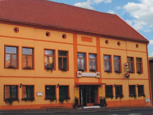 Foto - Accommodation in Blšany - Hotel & Motorest V Údolí Zlatého potoka ***