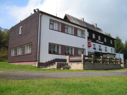 Foto - Accommodation in Boleboř  - HORSKÝ HOTEL SVAHOVÁ