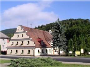 Foto - Accommodation in Lipová-lázně - Apartmány a restaurace Na Rychtě