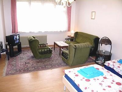 Foto - Accommodation in Praha 7 - Letna I