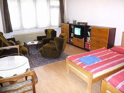 Foto - Accommodation in Praha 7 - Letna II