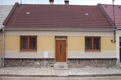 Foto - Accommodation in Lomnice nad Lužnicí - cottage in Lomnice nad Lužnicí