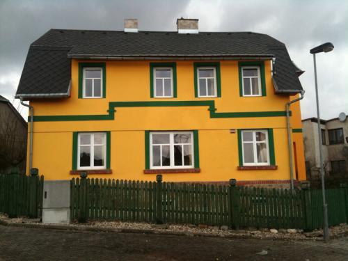 """Foto - Accommodation in Dvůr Králové nad Labem - Penzion """"U Andělíčků"""""""