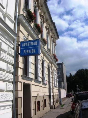 Foto - Accommodation in České Budějovice - Apartmants - penzion
