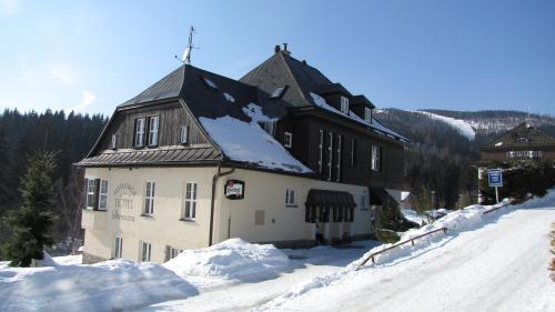 Foto - Accommodation in Špindlerův mlýn - Hotel Domovina