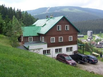 Foto - Accommodation in Pec pod Sněžkou - Chata Orlik